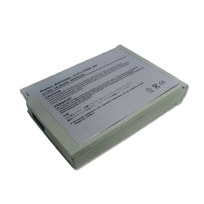Laptop Battery for Dell Latitude 100L