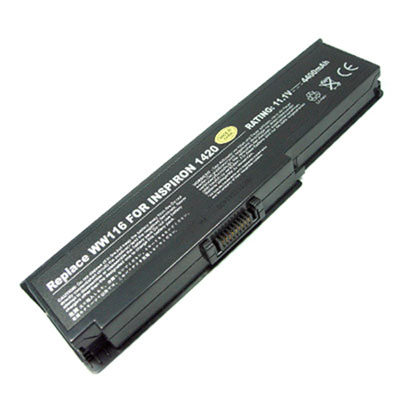 Laptop Battery for Dell Vostro 1400