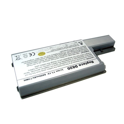 Laptop Battery for Dell Precision M4300