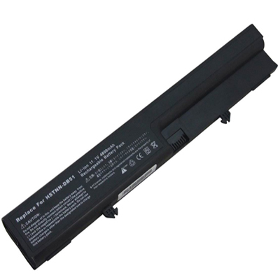 Laptop Battery for HP Compaq Business Notebook 6530s