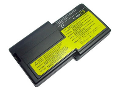 Laptop Battery for IBM ThinkPad R40