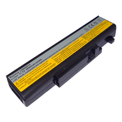 Laptop Battery for Lenovo Ideapad Y450