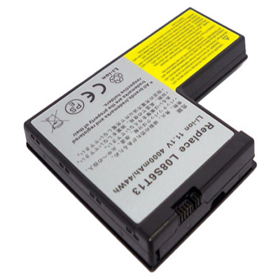 Laptop Battery for Lenovo Ideapad Y650