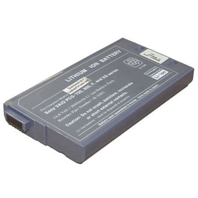 Laptop Battery for SONY VAIO PCG-800