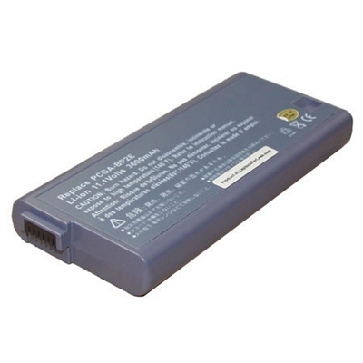 Laptop Battery for SONY PCGA-BP2E