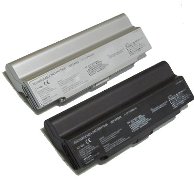 Laptop Battery for SONY VAIO VGN-CR11S/W