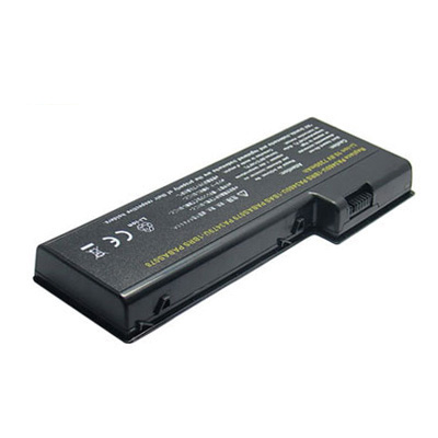Laptop Battery for TOSHIBA PA3480U-1BAS