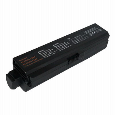 Laptop Battery for TOSHIBA Satellite U400-10J